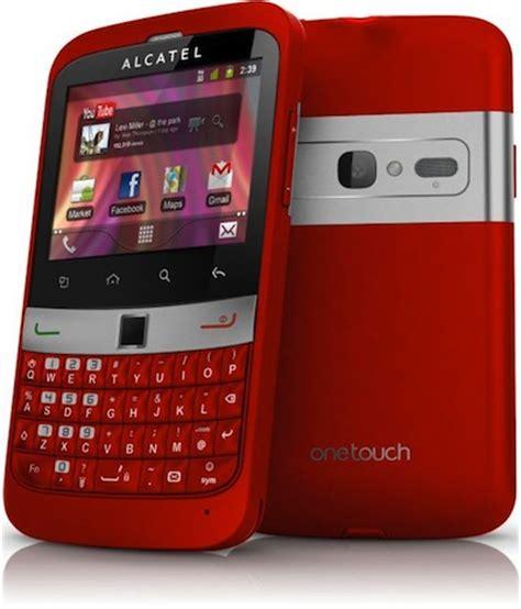 Alcatel One Touch Smart nuevo alcatel one touch smart 916
