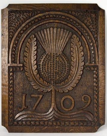 tattoo parlour kilmarnock wooden plaque from kilmarnock house