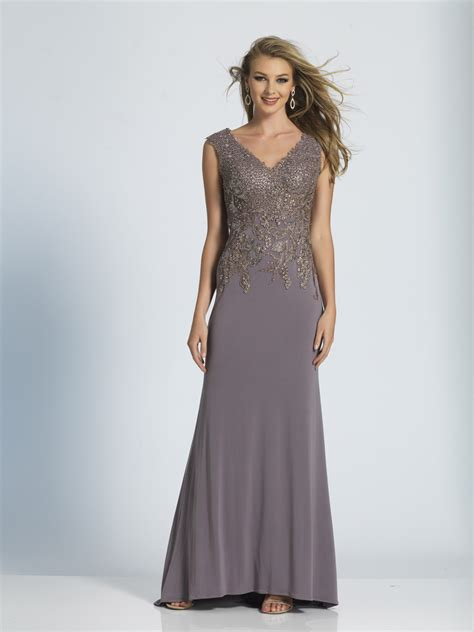 Mm 003 Dress Beautiful dave and johnny a4345 beautiful evening dress novelty