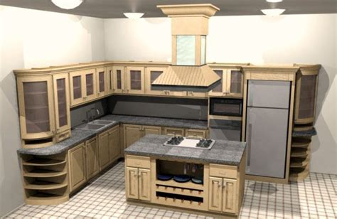 kitchen design 3d 3d gun image 3d kitchen design