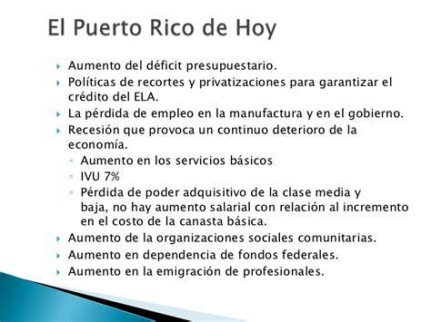 cual es el importe del fondo de desempleo ao 2016 argentina tendencias socio econ 243 micas en el puerto rico del siglo xxi