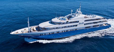 yacht queen k owner the world s 20 richest yacht owners and their crazy luxury