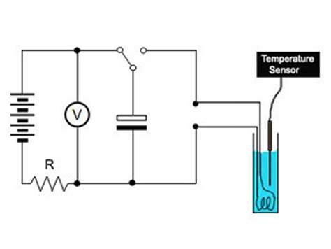 capacitor effect on resistance capacitor effect on resistance 28 images do capacitors automatically release their energy