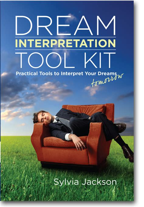 dreaming books interpretation toolkit