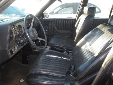 Cadillac Cimarron Interior by Image Gallery 2014 Cadillac Cimarron