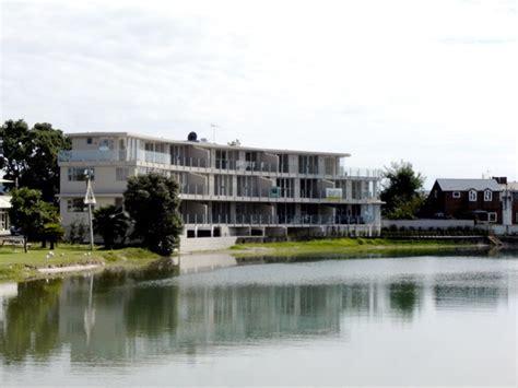 marina apartments whitianga construction and