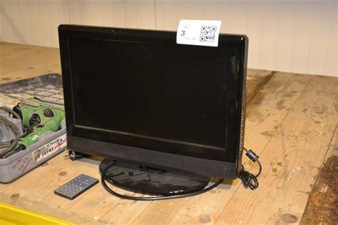 Tv Lcd Aoyama 15 lcd tv q media 15 6 inch met dvd speler in 187 onlineveilingmeester nl