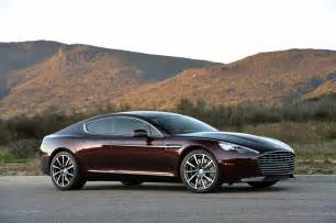 Aston Martin Price 2016 Aston Martin Rapide Review Ratings Specs Prices