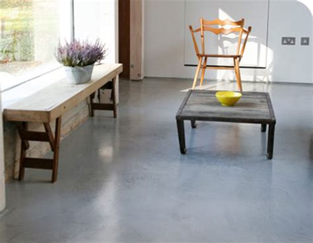 Poured Concrete Kitchen Floor by Poured Resin Floor Uk Cost Floor Matttroy