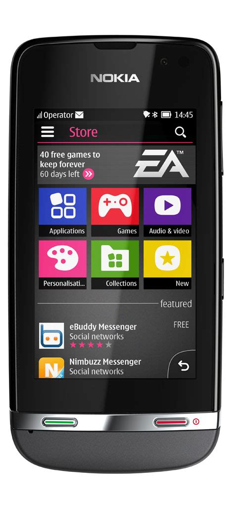 nokia asha 311 themes maker have a touch nokia s new asha phones microsoft devices
