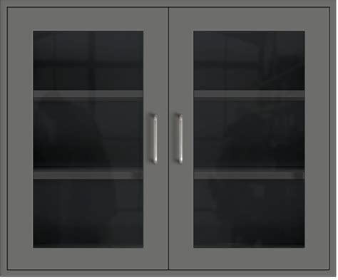 wall cabinets from teclab