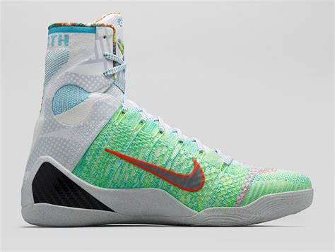niketown basketball shoes 9 elite what the release date nike