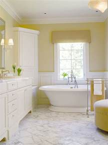 small yellow bathroom ideas 17 best images about pretty yellow bathroom design on