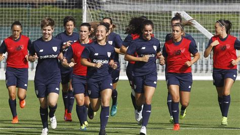 brasil arranca con en futbol femenino en r 237 o 2016 athletic el femenino arranca en el teresa herrera