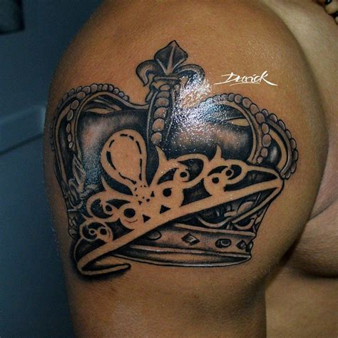 king and queen tattoo ideas gallery for gt king and ideas