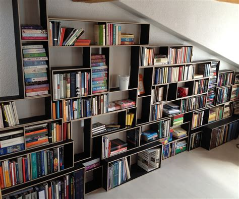 Bookshelf Home by Modular Bookshelf