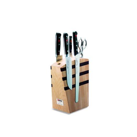 designer messerblock design magnet messerblock 5 teilig m 196 nnergrill
