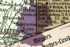 Prussia Birth Records 1800s Prussia Germany In 1800 S Where My Maternal S