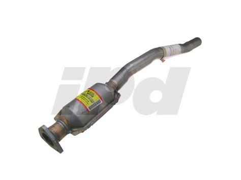 volvo catalytic converter    bsl