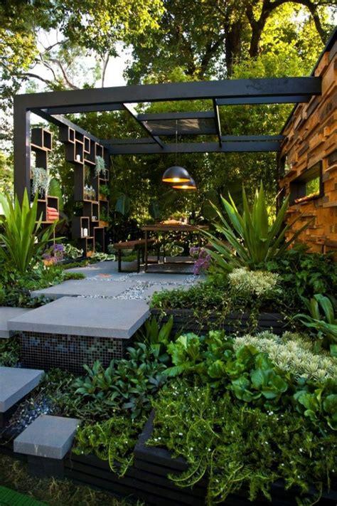 Amenagement Jardin Paysager by Le Jardin Paysager Tendance Moderne De Jardinage