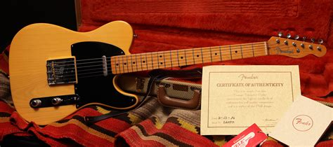 Jual Gitar Listrik Replica Fender Telecaster Deluxe Custom fender telecaster 1952 replica best fender 2017