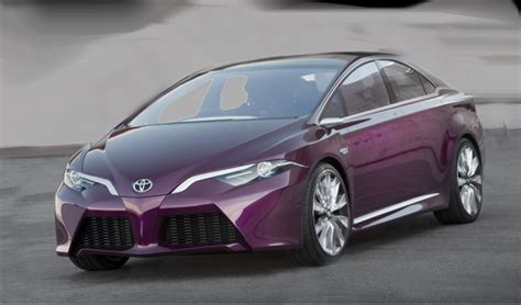 Toyota Prius All Wheel Drive Is The Toyota Prius All Wheel Drive