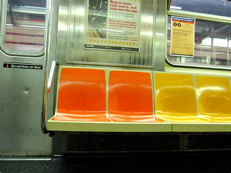 car upholstery nyc 66 square feet plus subway photography