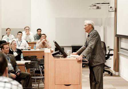 Executive Mba Programs In Northern California by Speaker Insights Of The Emba Program At Wharton San Francisco