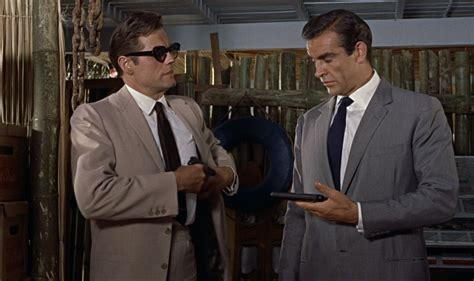james bond felix leiter felix leiter the tropical beige suit the suits of james bond