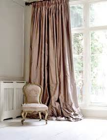 alamodeus loving silk taffeta curtains
