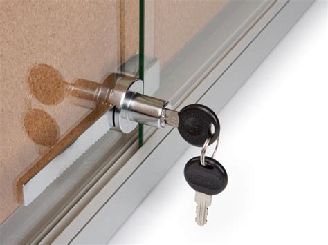 Locks For Sliding Glass Doors by Sliding Glass Door Security Locks Jacobhursh