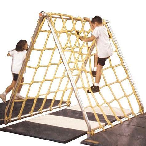 climbing scaler  images indoor playground diy