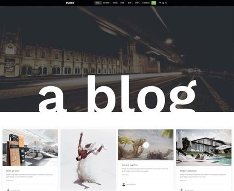 tumblr themes journalist top 30 best highly flexible and free tumblr themes 2017