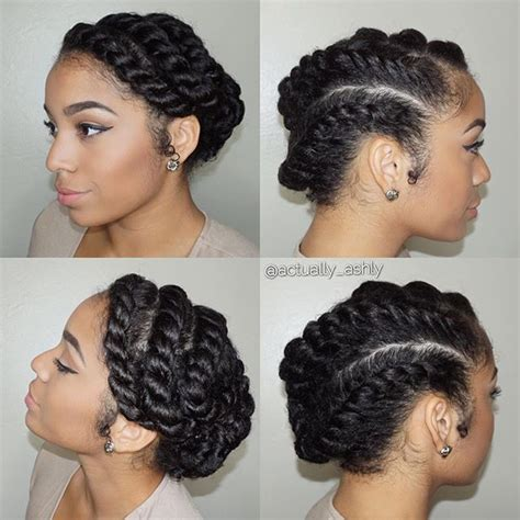 flat face hairstyle 25 best ideas about flat twist on pinterest natural