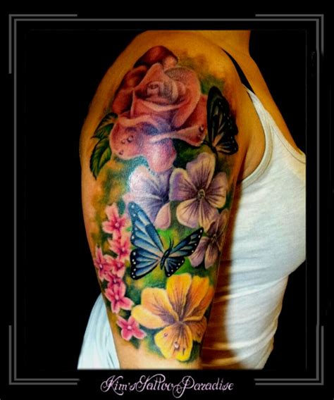 flower kim s tattoo paradise 25 best ideas about s on lip tatto go