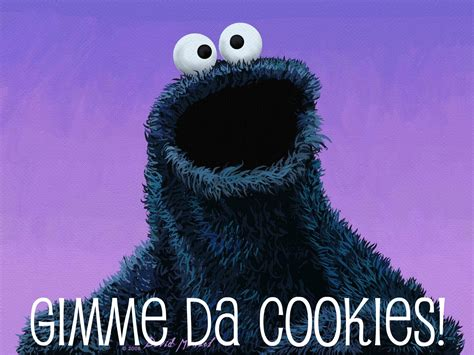 Cookie Monster Meme - pics for gt cookie monster meme