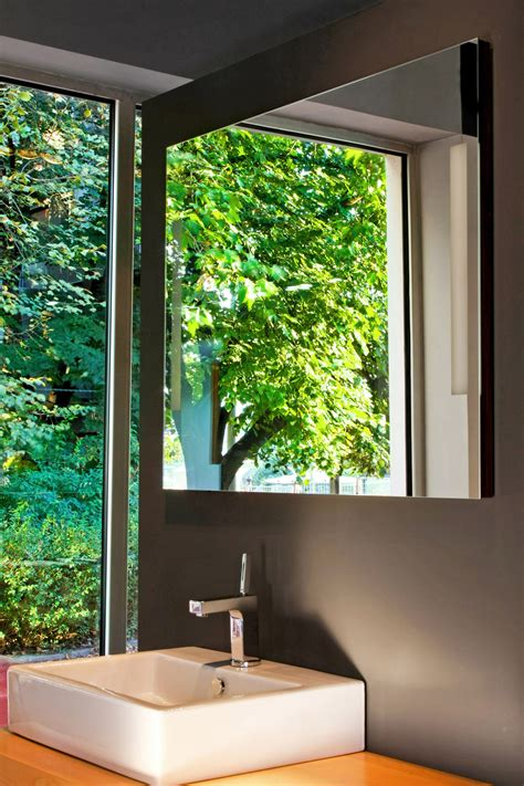 Television In Mirror For Bathroom by Vanity Mirror Tv Order Vanishing Television For Your