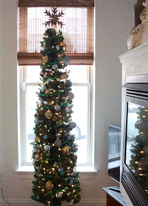 how to decorate a pencil tree for christmas 12 stuning pencil tree ideas