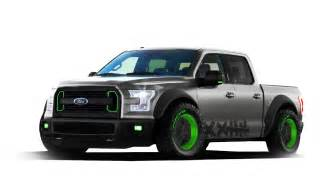 2015 trucks 2015 f 150 may be the trucks we will see