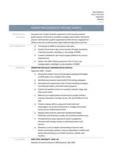 Email Marketing Resume Sample email marketing resume sample help marketing resume 10 marketing