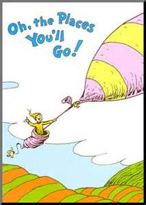 oh baby the places you ll go the dying book affair happy birthday dr seuss