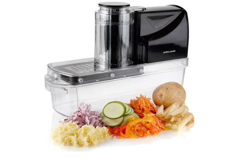 Mandolin Kitchen Best Andrew Electric Mandolin Slicer Kitchen From