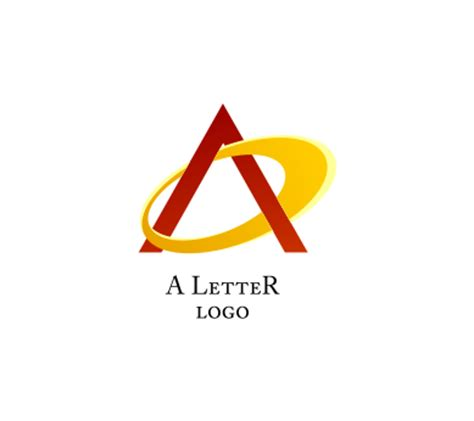 design a letter logo for free a letter alphabets inspiration vector logo design download