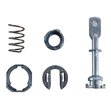 barillet porte voiture kit reparation pour serrure barillet porte avant voiture