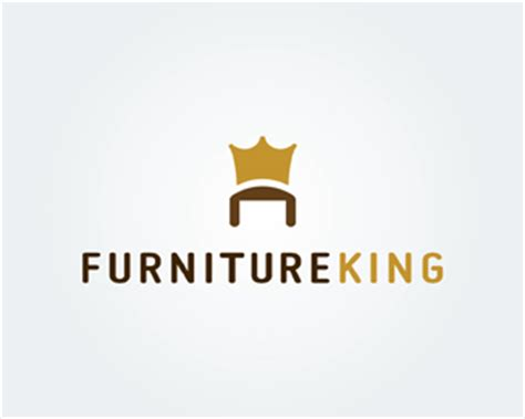 furniture king designed by square69 brandcrowd