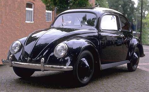Auto Verschrotten Wolfsburg by Die Vw Prototypen 1935 1938