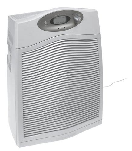 buy low price hamilton 04161 trueair hepa air purifier with uv germicidal light
