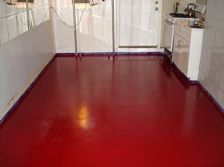 red floor paint 34 best images about red and not red floors on pinterest