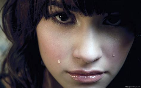 wallpaper of girl crying crying wallpapers wallpaper cave