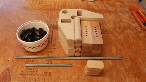 diy corner clamp kit youtube